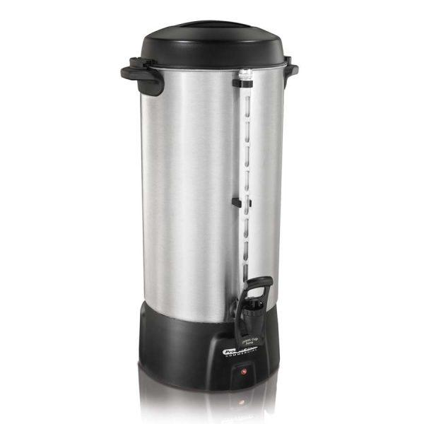 Cafetera Industrial Silex 100 tazas