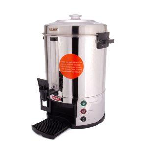 Cafetera Industrial Turmix 100 tazas