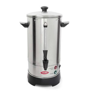 Cafetera Industrial Turmix 50 tazas